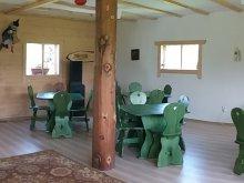Accommodation Barajul Zetea, Fakutya Guesthouse