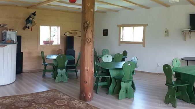 Casa de oaspeți Fakutya Izvoare