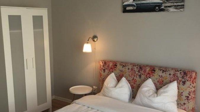 Carmen Apartment Sibiu