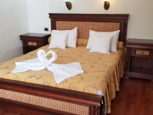 Bed & breakfast Dobrogostea, TvCondor B&B