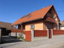 Guesthouse Rupea, Travelminit Voucher, Edit Guesthouse