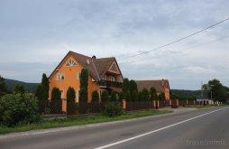 Casă de oaspeți Vlăhița, Casa de oaspeți Panoramă