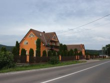 Szállás Kapolnásfalu (Căpâlnița), Panoráma Vendégház