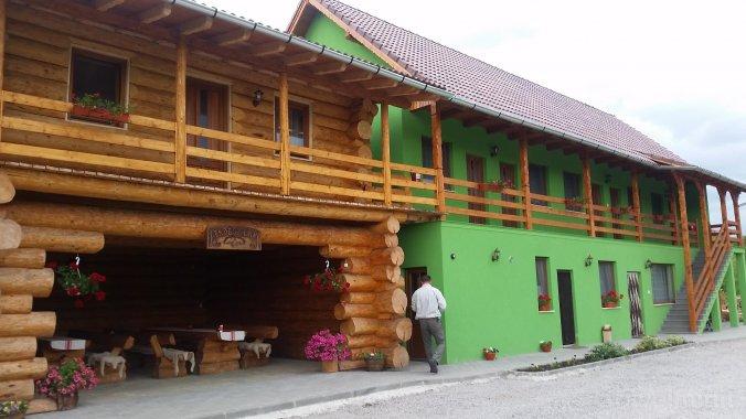 Erdészlak Guesthouse Lupeni