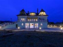 Accommodation Varsád, Elite Boutique Villa