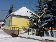 Casă de oaspeți Nagyesztergár, Casa de oaspeți Bakonyi Mandala