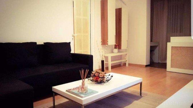 Ana Rovere Apartman Konstanca