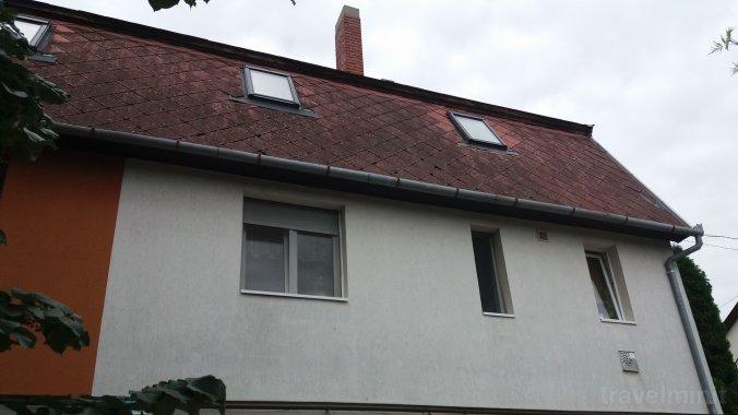 Apartament FO-369 pentru 4 persoane Fonyód