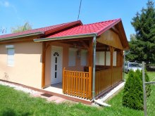 Casă de vacanță Nagybudmér, Casa de vacanță Anikó