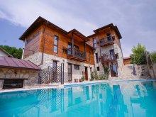 Accommodation Valea Corbului, Felix B&B