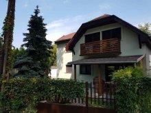 Accommodation Lake Balaton, Luca Apartments Ground Floor
