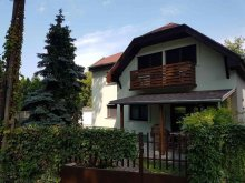 Cazare Balatonboglár, Apartamente Luca Parter