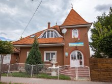Accommodation Balatonfenyves, FO-360: Apartment for 4 (+2) persons
