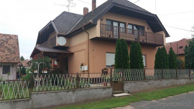 Apartament BO-79 Balatonboglár