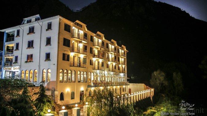 Golden Spirit Hotel Herkulesfürdő