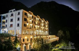 Hotel Caraș-Severin county, Golden Spirit Hotel