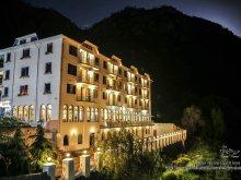 Pachet Priboiești, Hotel Golden Spirit