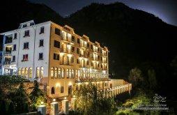 Szállás Godeanu (Obârșia-Cloșani), Tichet de vacanță / Card de vacanță, Golden Spirit Hotel