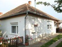 Casă de vacanță Ungaria, Casa de vacanță Ancsa