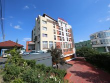 Hotel Cârstovani, Hotel Sydnei