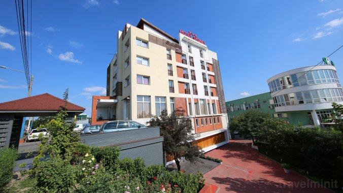 Hotel Sydnei Craiova