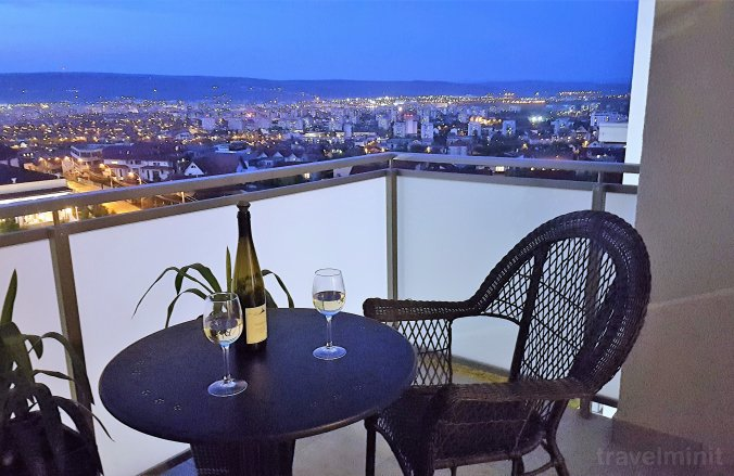 Panorama View Apartment Cluj-Napoca