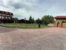 Panzió Nagyszeben (Sibiu), Tichet de vacanță, La Nise Panzió