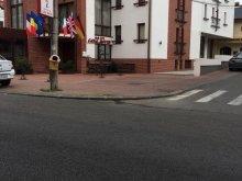 Hotel Roșiile, Casa David Vila