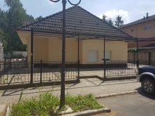Motel Révfülöp, Motel Plázs
