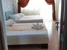 Accommodation Mamaia-Sat, Tichet de vacanță, Asterias Villa