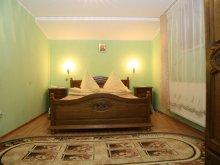 Accommodation Cârlibaba, Perla Brazilor Guesthouse