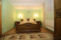 Apartament Frumosu, Pensiunea Perla Brazilor