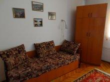 Apartament Barajul Zetea, Apartamente Papp