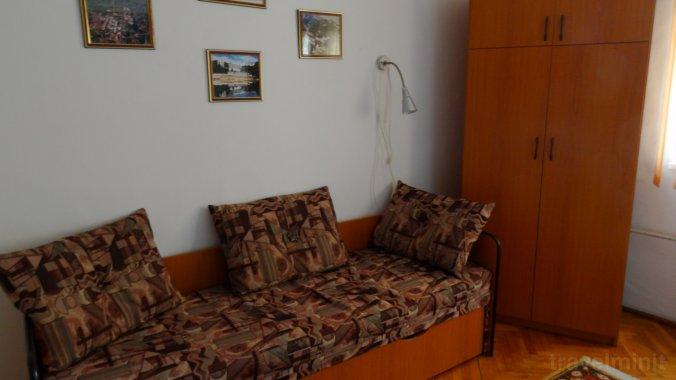 Apartament Papp Sovata