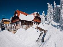 Accommodation Piricske Ski Slope, Travelminit Voucher, Madarasi Gyopár Apartment