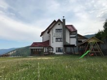 Accommodation Costești, Fântânița Haiducului B&B