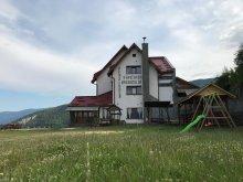 Apartament Roșoveni, Pensiunea Fântânița Haiducului