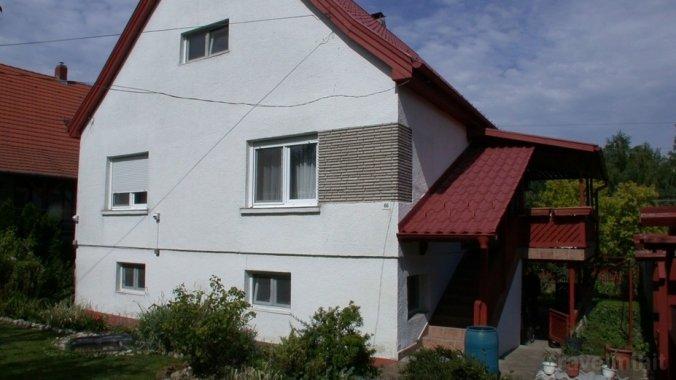 Casa de vacanță FO-370 Fonyód