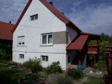 Casă de vacanță Horváthertelend, Casa de vacanță FO-370
