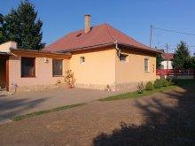 Casă de oaspeți Ungaria, Casa de oaspeți Lotus