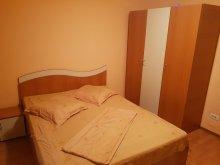 Apartament România, Apartamentul Sibella