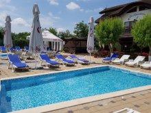 Cazare Delta Dunării cu Tichet de vacanță, Pensiunea La Lipoveanu