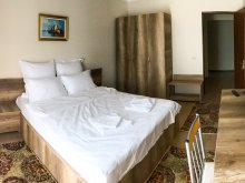 Accommodation Olimp, La Miuta Apartment