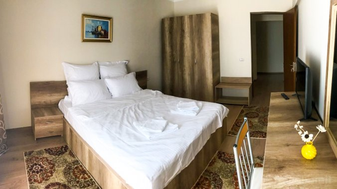 Apartament La Miuta Mamaia Nord