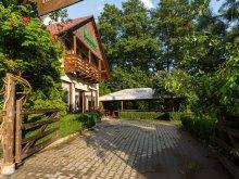 Apartament județul Mureş, Pensiunea Vándor
