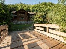 Accommodation Pădureți, Chalet Frasin