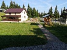 Cabană Hăucești, Cabana Transilvania Belis