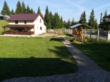 Cabană Tărcaia, Cabana Transilvania Belis