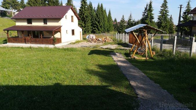 Transilvania Belis Kulcsoház Jósikafalva