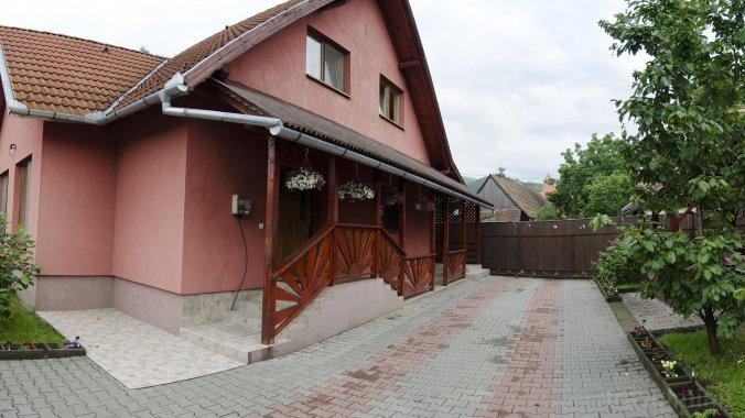 Casa de oaspeți Gamma Praid